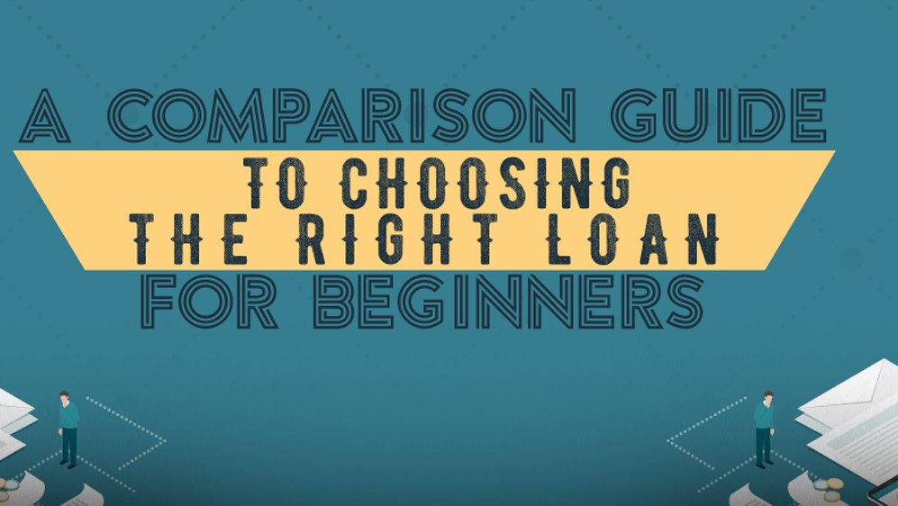 Choosing the Right Loan